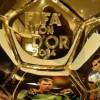 Gelar Ballon d'Or Mutlak Milik Ronaldo