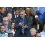 Mourinho Tolak Tangani Inggris karena Istri