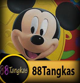 88Tangkas