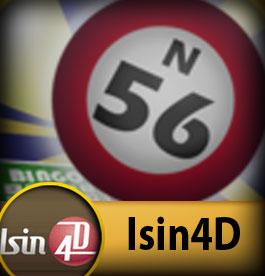 Isin4D