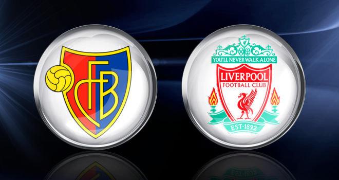 Liverpool vs Basel