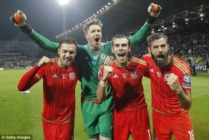 Judi Bola Prediksi Wales vs Slovakia 11 Juni 2016