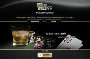 Pokerace99 Bursaasia