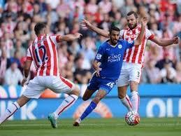 Prediksi Leicester City vs Stoke City 1 April 2017 Bursa Asia